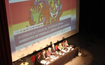 III Congreso Sindical Internacional